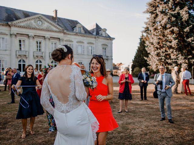 Le mariage de Grégory et Flore à Arras, Pas-de-Calais 29