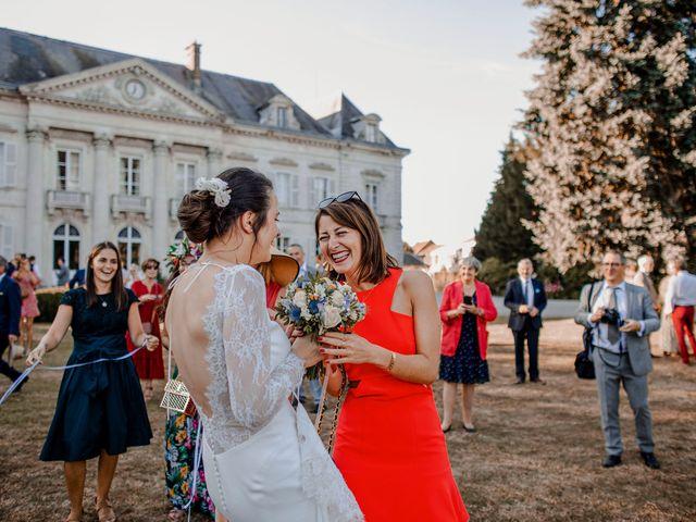 Le mariage de Grégory et Flore à Arras, Pas-de-Calais 30