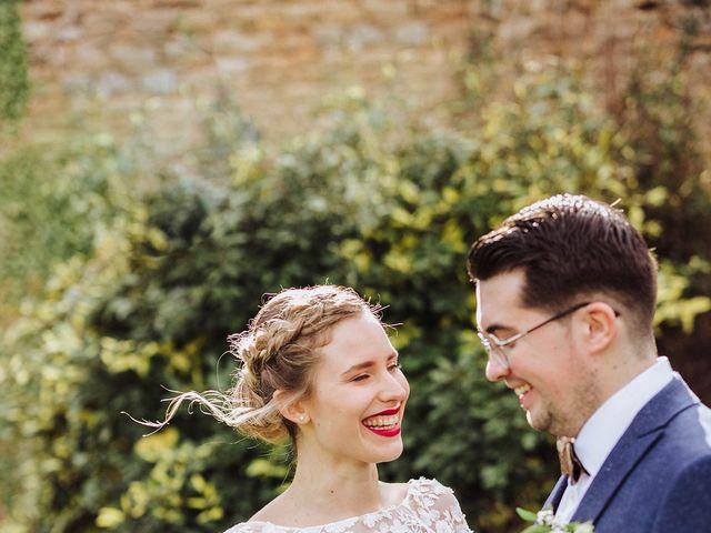 Le mariage de Maxime et Marie à Lacenas, Rhône 37