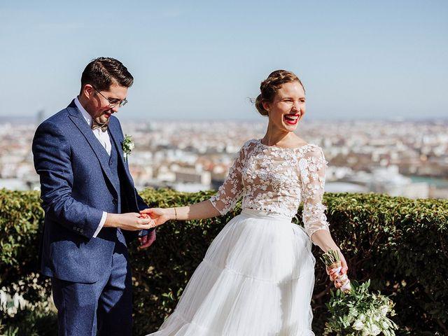 Le mariage de Maxime et Marie à Lacenas, Rhône 53