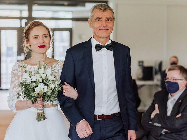 Le mariage de Maxime et Marie à Lacenas, Rhône 64