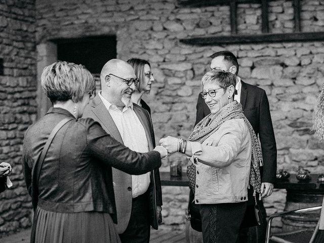 Le mariage de Maxime et Marie à Lacenas, Rhône 80