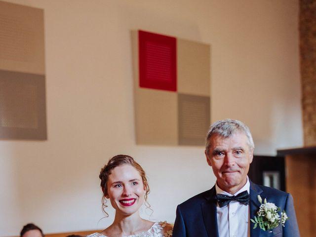 Le mariage de Maxime et Marie à Lacenas, Rhône 83