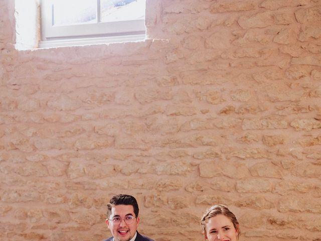 Le mariage de Maxime et Marie à Lacenas, Rhône 87