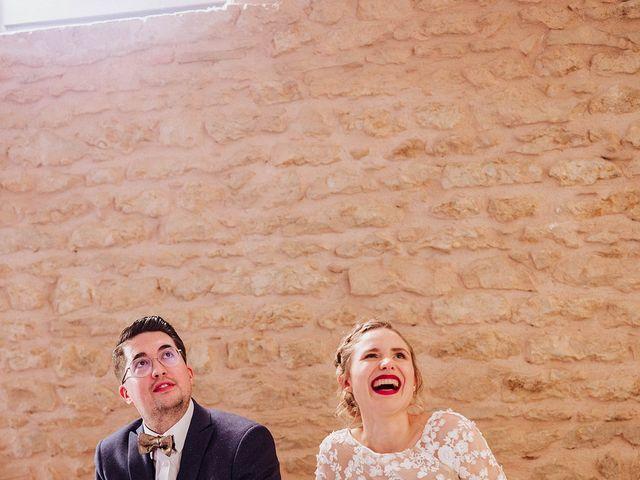 Le mariage de Maxime et Marie à Lacenas, Rhône 89