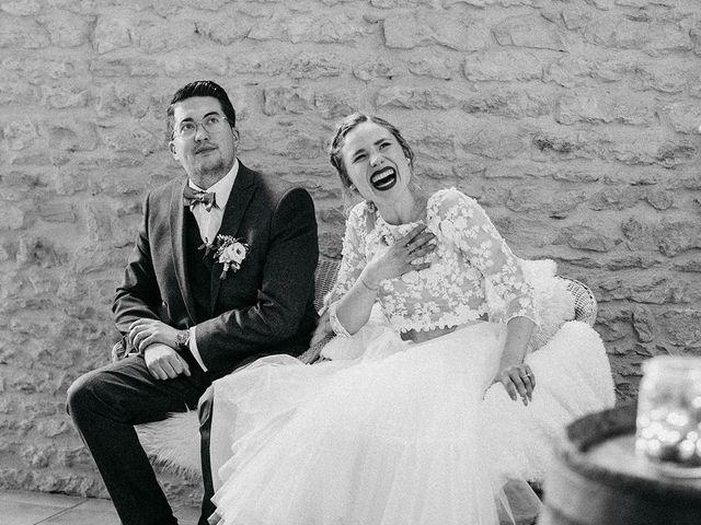 Le mariage de Maxime et Marie à Lacenas, Rhône 90