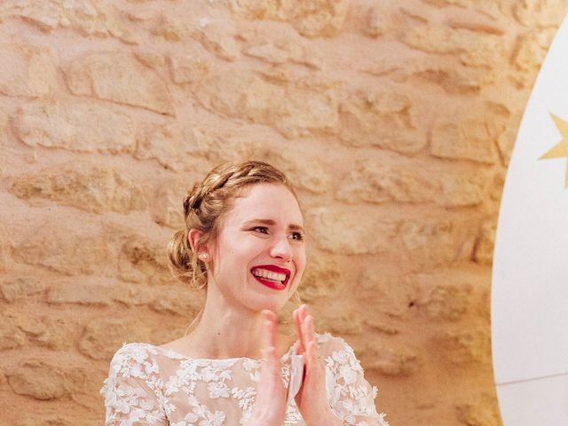 Le mariage de Maxime et Marie à Lacenas, Rhône 96
