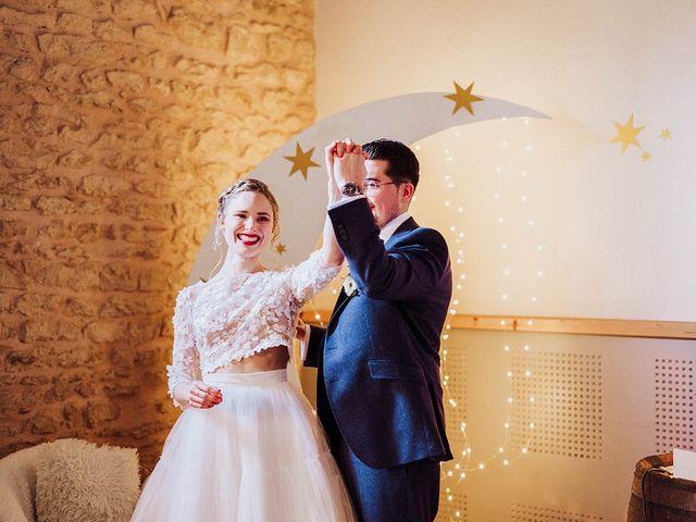 Le mariage de Maxime et Marie à Lacenas, Rhône 103