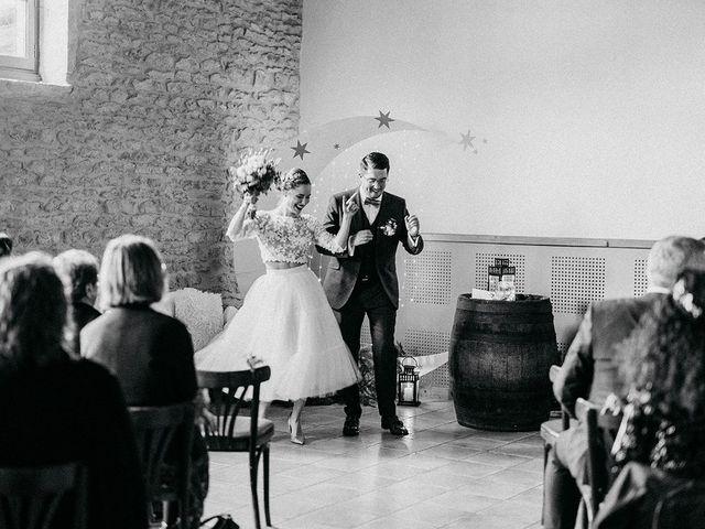 Le mariage de Maxime et Marie à Lacenas, Rhône 104