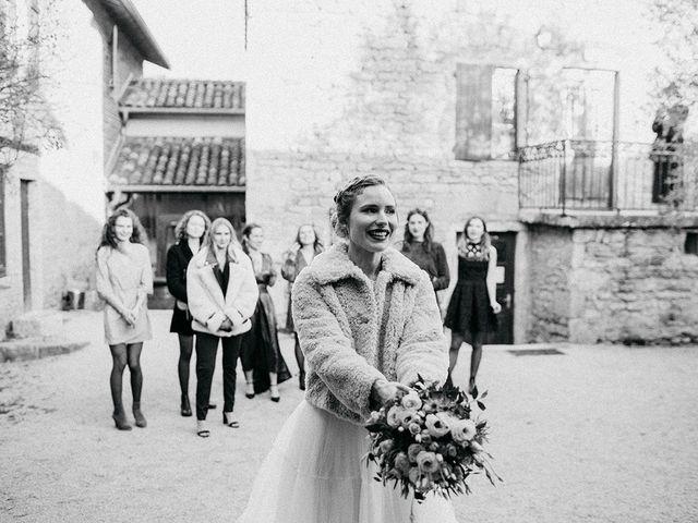Le mariage de Maxime et Marie à Lacenas, Rhône 107