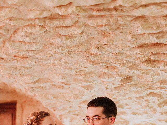 Le mariage de Maxime et Marie à Lacenas, Rhône 114