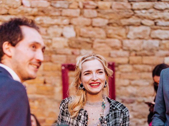 Le mariage de Maxime et Marie à Lacenas, Rhône 124