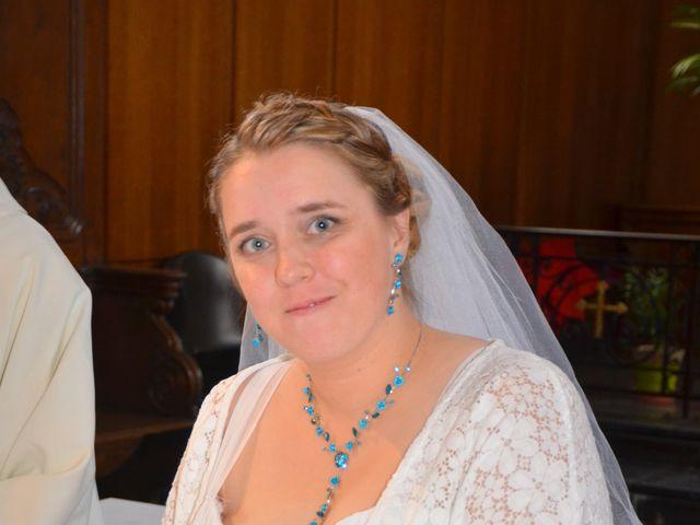 Le mariage de Dominique et Mélanie à Cuincy, Nord 10