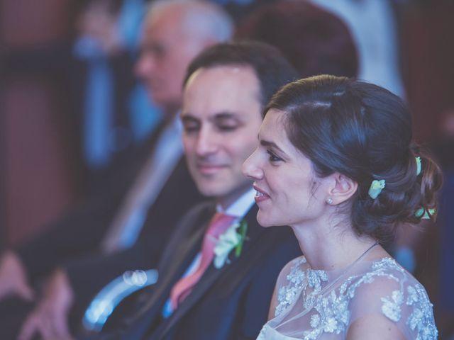 Le mariage de Dalia et Rami