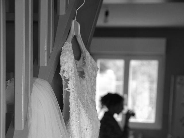 Le mariage de Kevin et Jessica à Vic-sur-Aisne, Aisne 14