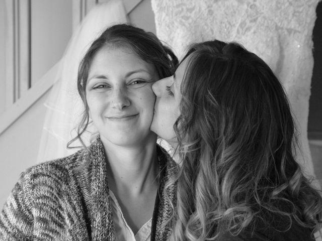 Le mariage de Kevin et Jessica à Vic-sur-Aisne, Aisne 2