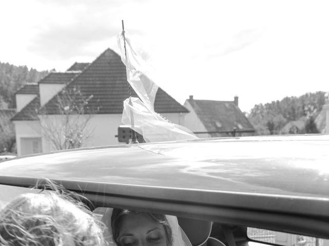 Le mariage de Kevin et Jessica à Vic-sur-Aisne, Aisne 44
