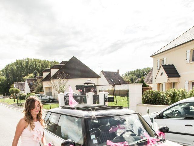 Le mariage de Kevin et Jessica à Vic-sur-Aisne, Aisne 46