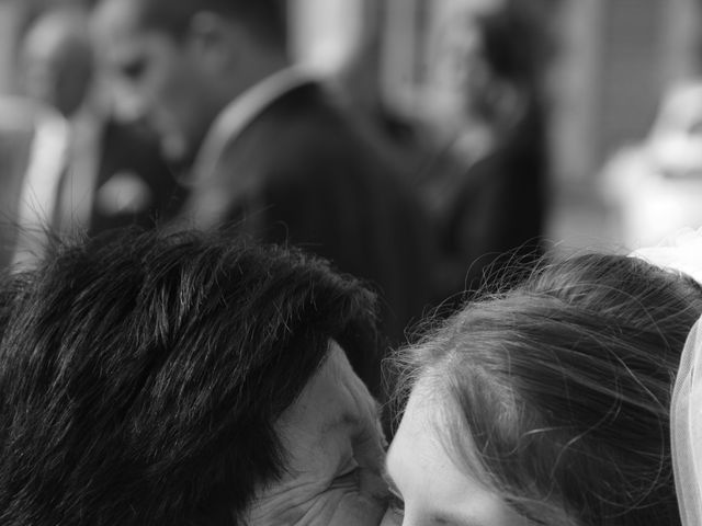 Le mariage de Kevin et Jessica à Vic-sur-Aisne, Aisne 57