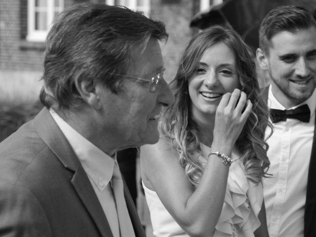 Le mariage de Kevin et Jessica à Vic-sur-Aisne, Aisne 59
