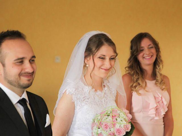 Le mariage de Kevin et Jessica à Vic-sur-Aisne, Aisne 71