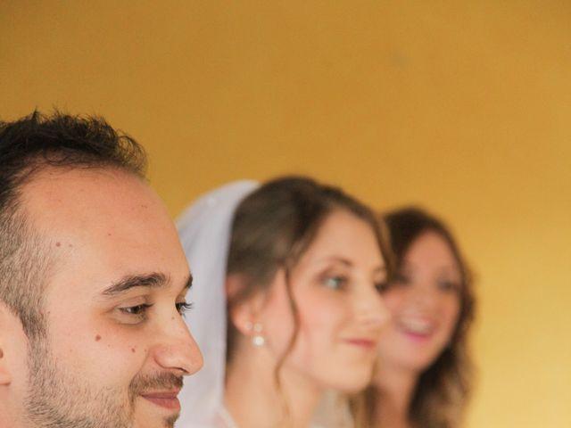 Le mariage de Kevin et Jessica à Vic-sur-Aisne, Aisne 72