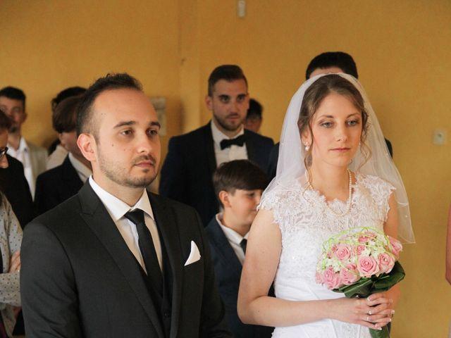 Le mariage de Kevin et Jessica à Vic-sur-Aisne, Aisne 73