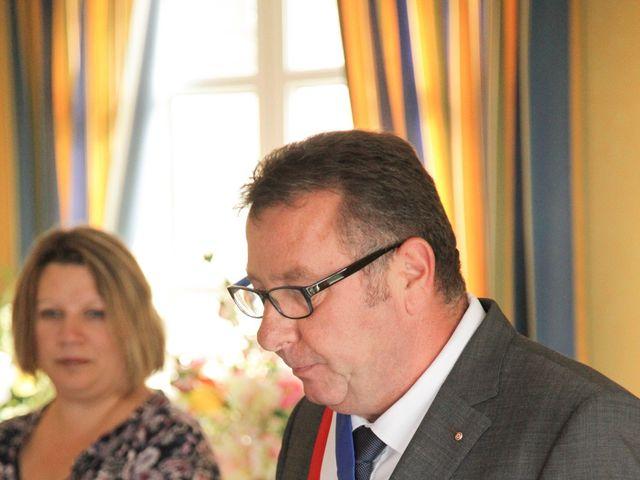 Le mariage de Kevin et Jessica à Vic-sur-Aisne, Aisne 74