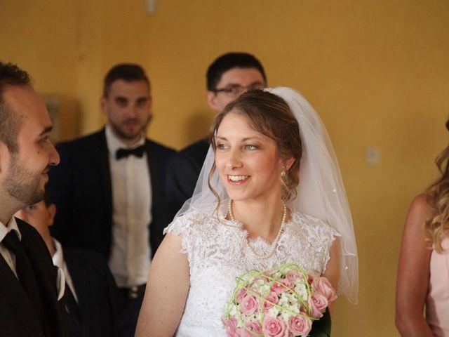 Le mariage de Kevin et Jessica à Vic-sur-Aisne, Aisne 75