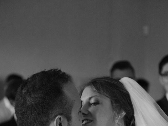 Le mariage de Kevin et Jessica à Vic-sur-Aisne, Aisne 77