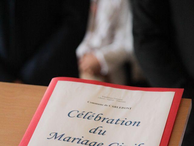 Le mariage de Kevin et Jessica à Vic-sur-Aisne, Aisne 79