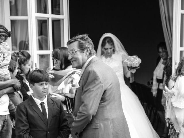 Le mariage de Kevin et Jessica à Vic-sur-Aisne, Aisne 89