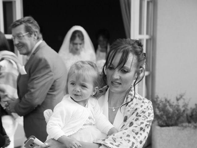 Le mariage de Kevin et Jessica à Vic-sur-Aisne, Aisne 90
