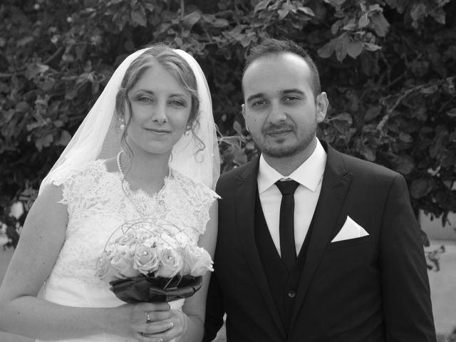Le mariage de Kevin et Jessica à Vic-sur-Aisne, Aisne 92