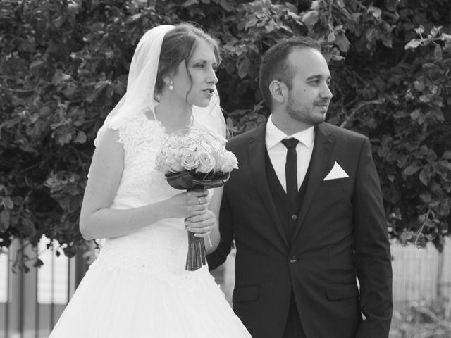 Le mariage de Kevin et Jessica à Vic-sur-Aisne, Aisne 93