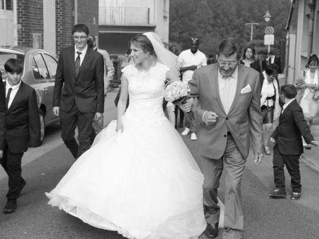 Le mariage de Kevin et Jessica à Vic-sur-Aisne, Aisne 97