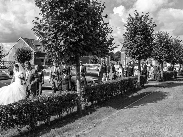 Le mariage de Kevin et Jessica à Vic-sur-Aisne, Aisne 102