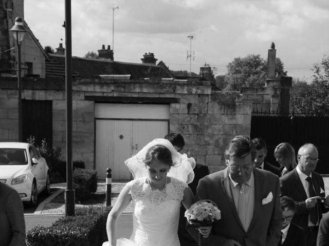 Le mariage de Kevin et Jessica à Vic-sur-Aisne, Aisne 105