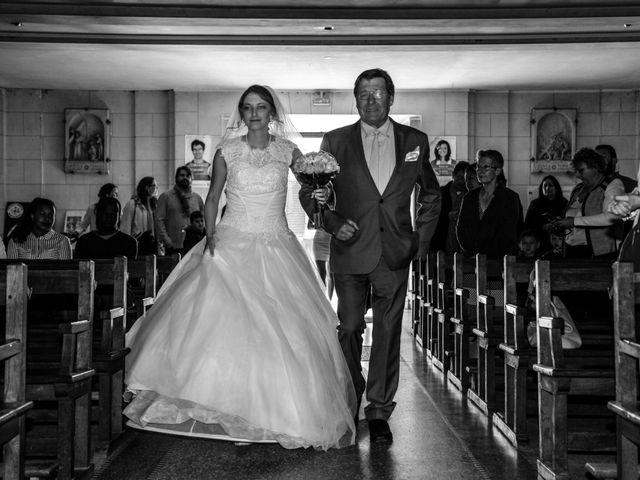 Le mariage de Kevin et Jessica à Vic-sur-Aisne, Aisne 114