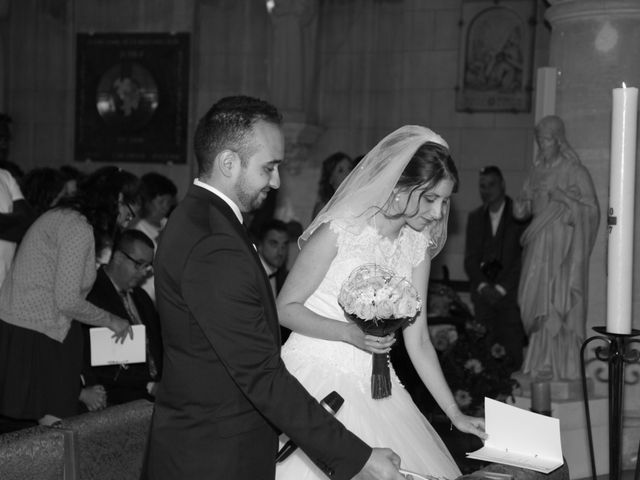 Le mariage de Kevin et Jessica à Vic-sur-Aisne, Aisne 116