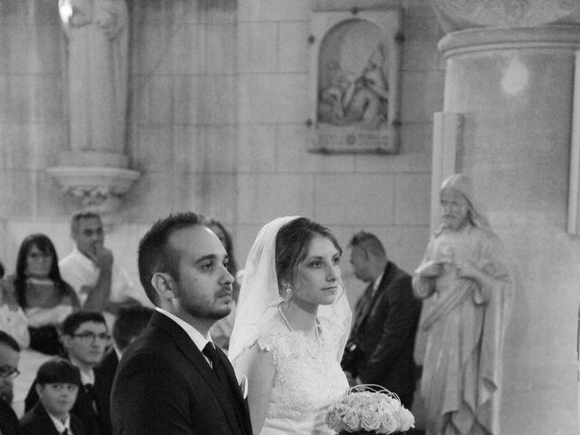 Le mariage de Kevin et Jessica à Vic-sur-Aisne, Aisne 117