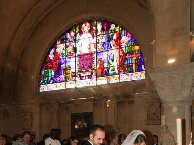 Le mariage de Kevin et Jessica à Vic-sur-Aisne, Aisne 118