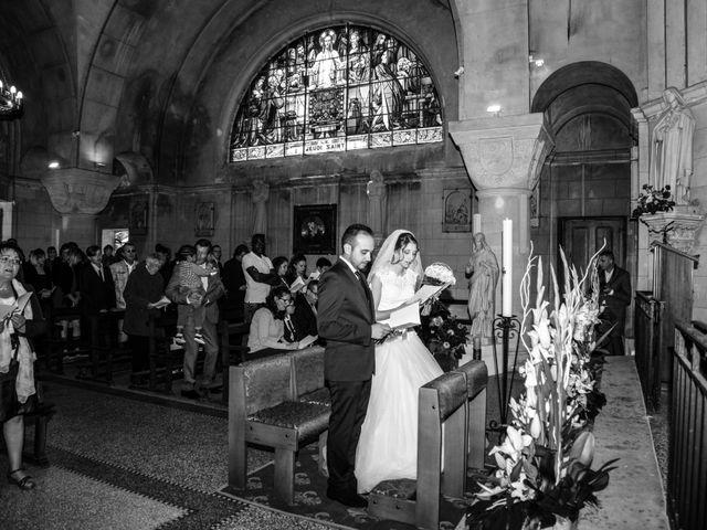 Le mariage de Kevin et Jessica à Vic-sur-Aisne, Aisne 119
