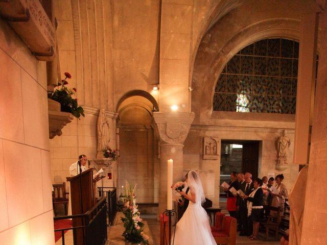 Le mariage de Kevin et Jessica à Vic-sur-Aisne, Aisne 122
