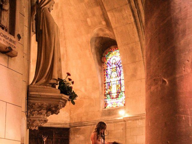Le mariage de Kevin et Jessica à Vic-sur-Aisne, Aisne 124