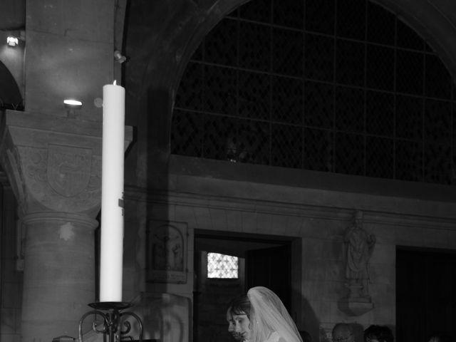 Le mariage de Kevin et Jessica à Vic-sur-Aisne, Aisne 125