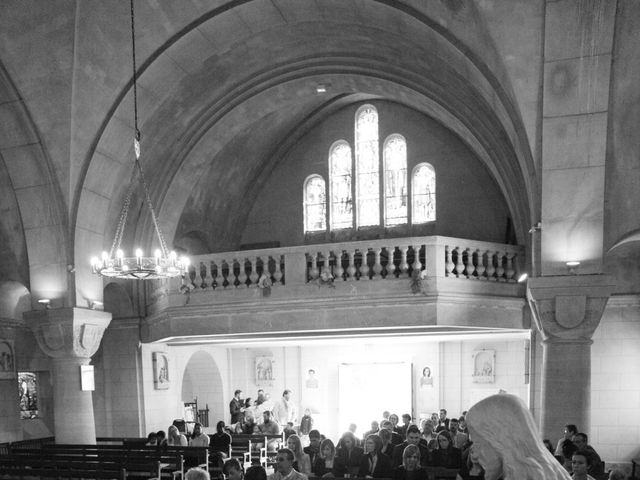 Le mariage de Kevin et Jessica à Vic-sur-Aisne, Aisne 128