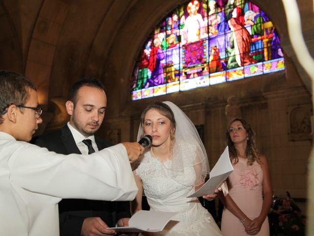 Le mariage de Kevin et Jessica à Vic-sur-Aisne, Aisne 130