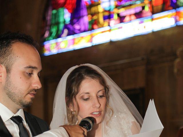 Le mariage de Kevin et Jessica à Vic-sur-Aisne, Aisne 132