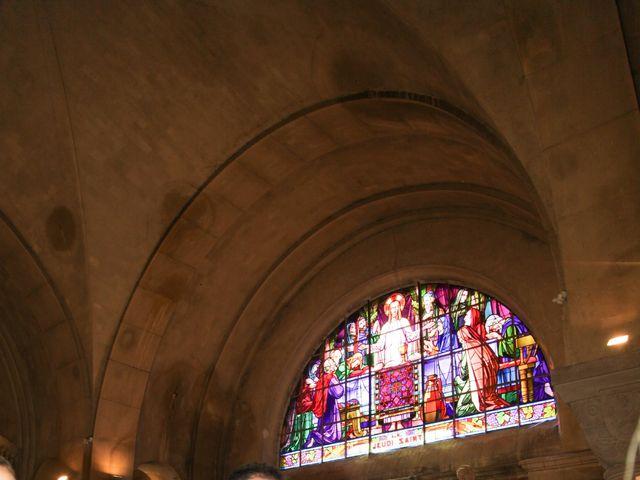 Le mariage de Kevin et Jessica à Vic-sur-Aisne, Aisne 133